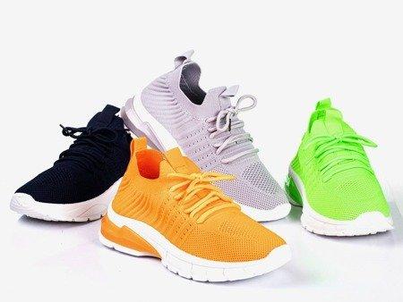 Black Brighton women's sports shoes - Footwear 1