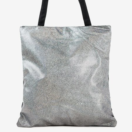 Black women's shoulder bag - Handbags 1