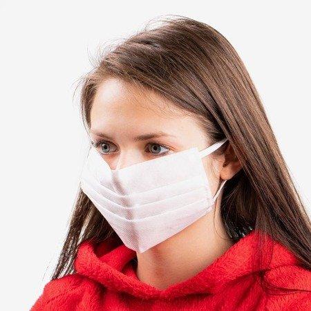 Protective face mask 5 pcs - Masks