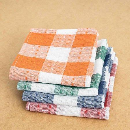 Set of 4 kitchen cloths - Wipes