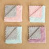 Set of 4 microfiber kitchen cloths - Cloths